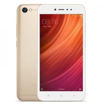 小米 红米Note 5A 高配版 3G+32G 双卡双待4G全网通 香槟金产品图片主图