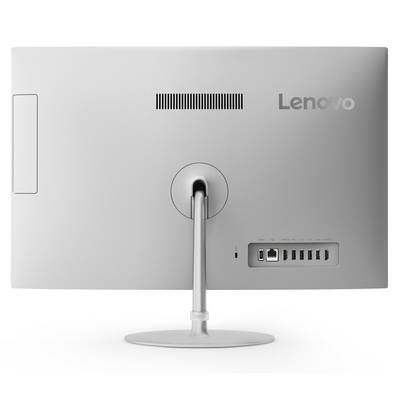 联想 AIO 520 致美一体机21.5英寸(i3-6006U 4G 1T 集显  WIFI  蓝牙)银产品图片3
