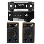 JBL 音响 音箱 家庭影院 音响套装 私人订制 高端影院  专业级 HIFI 音乐系统 4367