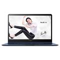 华硕  灵耀3 ZENBOOK3F 13.3英寸超轻薄笔记本电脑(i7-8550U 16G 512GB SSD FHD 超窄边框 Win10 蓝 )