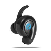 浦诺菲 PBH-520迷你蓝牙耳机  高清音质 来电语音报号 苹果电量显示 支持多点连接 黑色