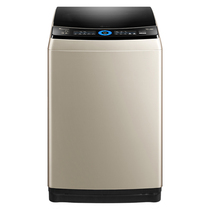 小天鹅 TBM100-7188WIDCLEG 10公斤变频波轮全自动洗衣机 精准智能投放 水魔方龙旋风水流产品图片主图