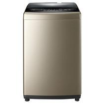 美的 MB90-6100WIDQCG 9公斤大容量金色变频全自动洗衣机 洗衣液精准自动投放产品图片主图