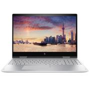 惠普 ENVY x360 15-bp101TX 15.6英寸轻薄翻转笔记本(i5-8250U 8G 256GSSD 4G独显 FHD IPS 触控屏)