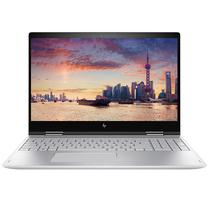 惠普 ENVY x360 15-bp105TX 15.6英寸轻薄翻转笔记本(i7-8550U 8G 128GSSD+1T 4G独显 FHD 触控屏)产品图片主图