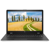 惠普 小欧 17g-bu100TX 17.3英寸笔记本电脑(i5-8250U 8G 1T 2G独显 FHD IPS Win10)银色产品图片主图
