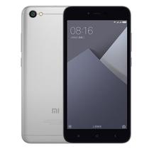 小米 红米Note5A  移动4G+版全网通 2GB+16GB 铂银灰 移动联通电信4G手机 双卡双待产品图片主图