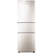 创维 W21A 210升三门冰箱 风冷无霜 电脑控温 ACS空气净化系统(普利金)