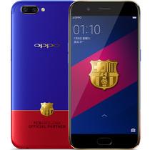 OPPO R11 巴萨限量版 全网通4G+64G 双卡双待手机  红蓝碰撞产品图片主图
