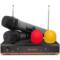 索爱 KTV音响套装无线话筒版3(M3+8003+M53)家庭ktv音响套装专业(卡拉OK点歌音响会议设备)产品图片2