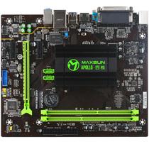铭瑄 MS-J3455 Apollo 四核 主板((板载Intel Celeron J3455 四核处理器)产品图片主图
