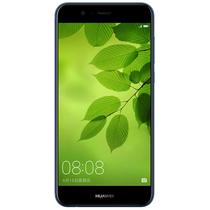 华为 nova 2 Plus 4GB+128GB 移动定制版 极光蓝 移动联通电信4G手机 双卡双待产品图片主图