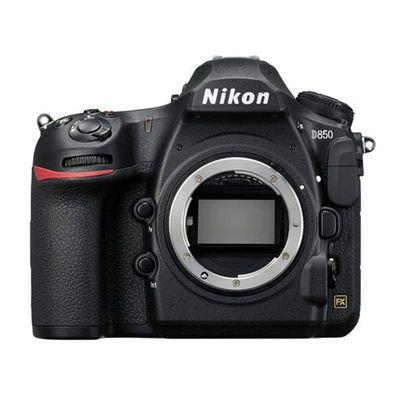 尼康 D850 全画幅单反相机产品图片1
