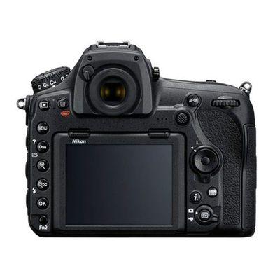 尼康 D850 全画幅单反相机产品图片2
