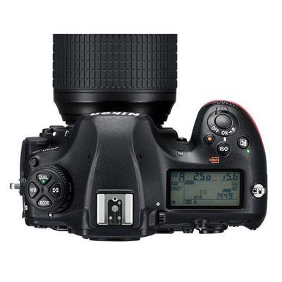 尼康 D850 全画幅单反相机产品图片3
