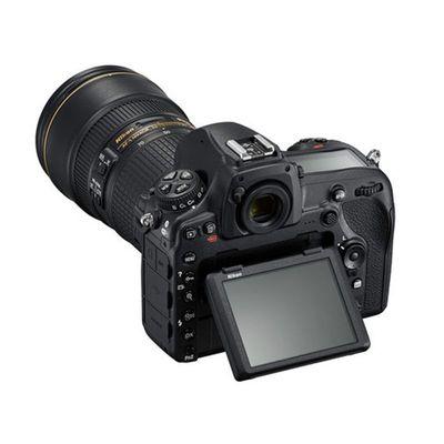 尼康 D850 全画幅单反相机产品图片4