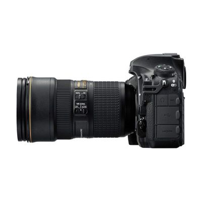 尼康 D850 全画幅单反相机产品图片5