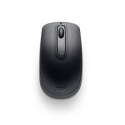 戴尔 WM118无线光电鼠标(黑)