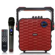 飞利浦 SD60 户外音箱 蓝牙音箱 (红色)