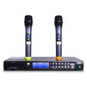 BBS U-3100GS专业卡拉OK防啸叫 家庭 会议 主持 KTV话筒 无线 麦克风