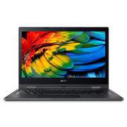 宏碁 墨舞 TMB118 11.6英寸笔记本电脑(四核N3450 4G 128GSSD IPS高清 360°翻转 十点触控  Win10)