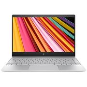 惠普 薄锐ENVY 13-ad112TU 13.3英寸超轻薄笔记本(i5-8250U 8G 360GSSD FHD Win10)银色