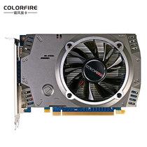 镭风 R7-240 速甲蜥-4GD5 780MHz/4600MHz 4G/128bit GDDR5 PCI-E 3.0显卡产品图片主图