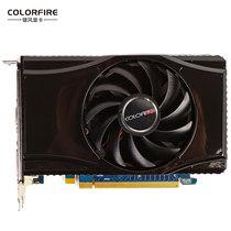 镭风 R7-350 速甲蜥-4GD5  800/4500MHz 4GB/128bit GDDR5 PCI-E 3.0独立游戏显卡产品图片主图