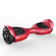 探梦者 Q2 电动平衡车思维车体感车成人代步车火星儿童车扭扭车两轮  红色