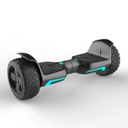 探梦者 V1智能双轮电动思维体感车代步车成人越野自平衡车火星车儿童扭扭车2轮 黑色升级版
