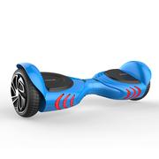 探梦者 Q2 电动平衡思维车体感车成人代步车火星儿童车扭扭车两轮 蓝色