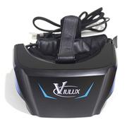 星轮 VR头盔V1 VR虚拟现实PC头盔 3D眼镜头戴式