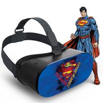 承镜 虚拟现实智能VR眼镜3D头盔 安卓版 超人系列产品图片主图