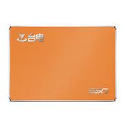 台电 960G极光系列2.5英寸SATA-3固态硬盘(SD960GBA900)