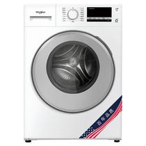 惠而浦  10公斤 洗烘一体变频 第六感智能洁净 滚筒洗衣机 WF100BHIW865W 全球白产品图片主图