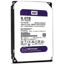 西部数据 紫盘 8TB SATA6Gb/s 128M 监控硬盘(80EJRX)产品图片主图