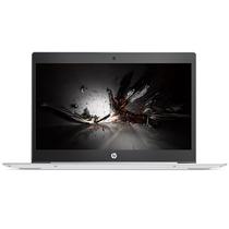惠普 战66 Pro G1 14英寸轻薄笔记本电脑(i7-8550U 8G 128GSSD+1T 标压MX150 2G独显 FHD)银色产品图片主图
