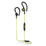 飞利浦 耳机 运动 无线蓝牙 NFC SHQ7900(绿)