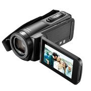 JVC GZ-RX650 BAC四防高清数码摄像机/高清DV/投影摄像机 黑色