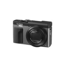 松下 DC-ZS70GK 30倍光学变焦口袋大小 4K全家桶 自拍便携数码相机 银色产品图片主图