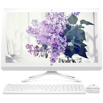 惠普 24-g212cn 23.8英寸一体机电脑(i3-7100U 4G 1T 2G独显 FHD Win10)产品图片主图
