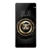 努比亚 Z17畅享版 6G+64G 黑金 无边框全网通4G手机产品图片主图