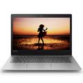 联想 Ideapad 120S 14.0英寸轻薄笔记本电脑(英特尔四核N3450 4G 256G固态硬盘 正版Office)银