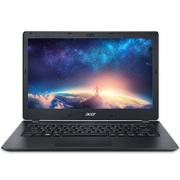 宏碁 墨舞 TMP238 13.3英寸超轻薄笔记本电脑(i7-7500U 16G 256GSSD IPS全高清 雾面屏 金属拉丝)