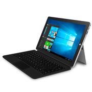 中柏 EZpad 6Plus 128G版 11.6英寸二合一平板电脑(Apollo N3450 6G 128G 1920X1080FHD屏)极光银