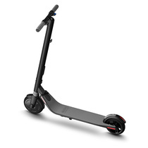 九号 电动滑板车 成人/学生 迷你 便携 折叠双轮休闲代步车(标准版)产品图片主图