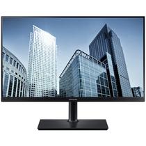 三星 S27H850QFC 26.9英寸PLS广视角2K液晶显示器产品图片主图