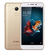360手机 vizza 4G+32G 全网通4G手机 阳光金
