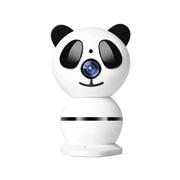 乔安(JOOAN) JA-Q6 全景鱼眼无线摄像头 VR百万高清 网络智能摄像机高清红外夜视