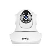 乔安(JOOAN) JA-C6M 智能摄像机 无线wifi摄像头网络家用监控摄像头高清 红外夜视
